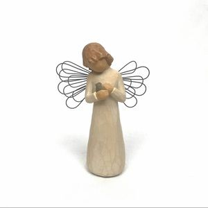 ORIGINAL 1999 Willow Tree Figurine - Healing Angel